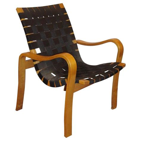 Bentwood Recliner by Bruno Mathsson Style Bentwood Recliner For Sale At 1stdibs
