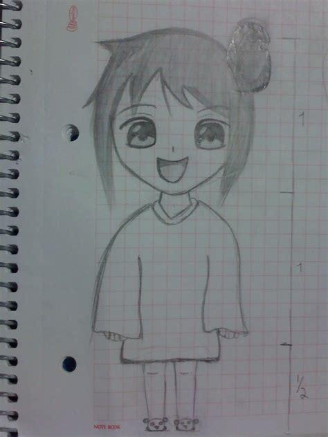 imagenes anime faciles exotutorial aprende a dibujar anime y manga
