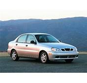 2001 Daewoo Lanos Pictures/Photos Gallery  MotorAuthority