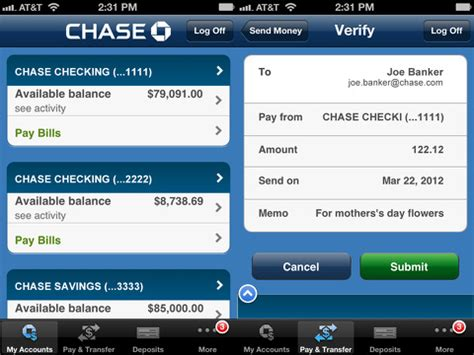 bank account app mobile iphone app review appsafari