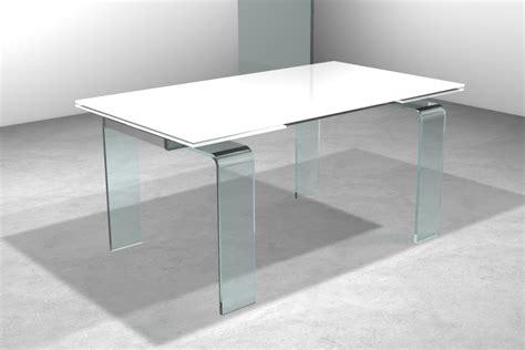tavoli vetro allungabili prezzi tavoli vetro allungabili idee di design per la casa