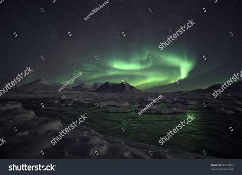 Solar Activity Northern Lights Phenomenon Of Northern Lights Borealis