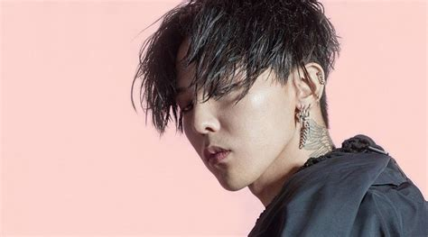 Gd Bigbang Kwon Ji Yong by G Says My Airs For Nike S 2017 Air Max Day