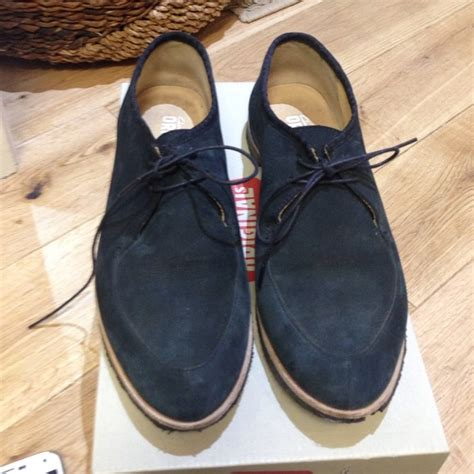 clarks banana boat shoes clarks shoes phenia point in black suede poshmark