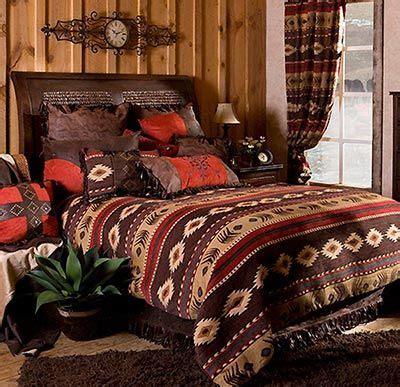 Southwestern Bedding Sets Southwestern Bedding Bedding And Comforter On Pinterest