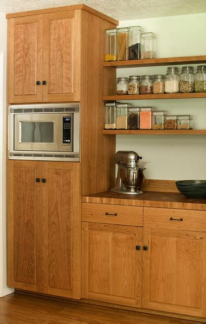 Leigh Kitchens by Craftsman Leigh Kitchen Contemporary Kitchen By