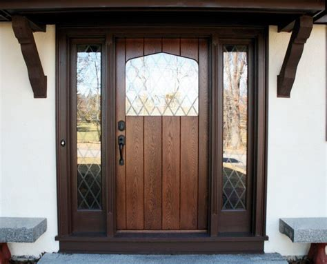 Tudor Style Front Doors Pin By Jeffs On Houses