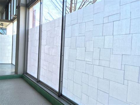 Fenster Sichtschutz Diy by 38 Best Images About Window Treatment On
