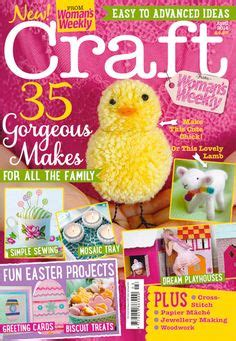 magazine craft projects 1000 images about craft magazine covers on