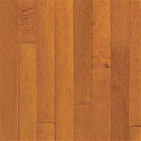 bruce cinnamon maple 3 8 in thick x 3 in wide x random