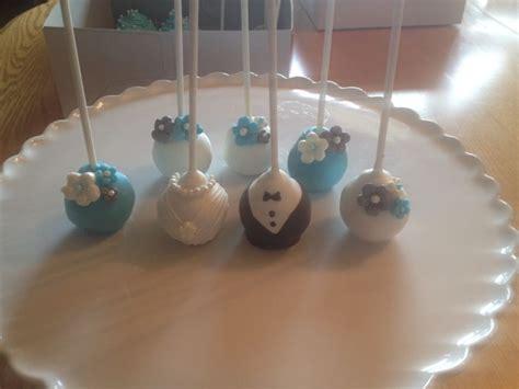 Cake Pops For Wedding Shower bridal shower cake pops spencers wedding