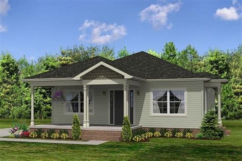 One Story Small House Plans Small One Story Houses Small One Story House Floor Plans 30 Wide House Plans