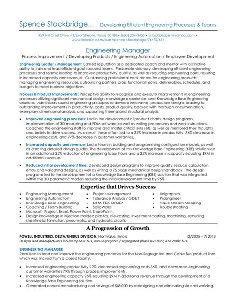 Sle Resume For Professional Mechanical Engineer 28 Professional Mechanical Engineer Resume Sle Objective For Resume 10 Exles In Word Pdf