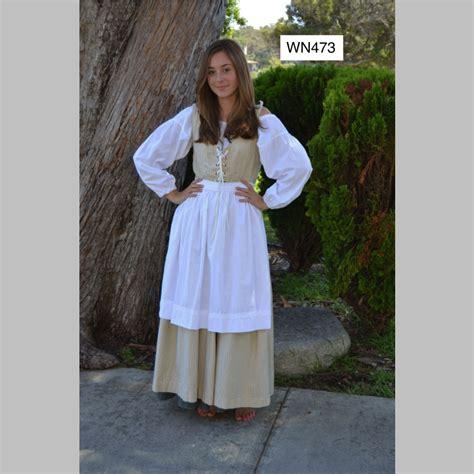 renaissance peasant dresses peasant renaissance dress www pixshark com images