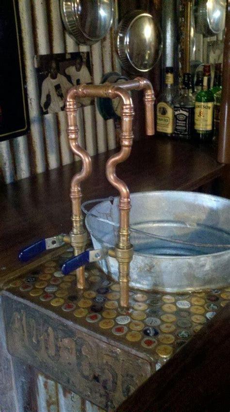 Bar Sink Ideas Best 25 Rustic Bars Ideas On Build A Bar