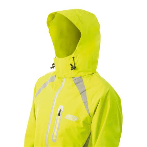 waterproof cycling jacket with hood wiggle altura night vision evo hood accessory cycling
