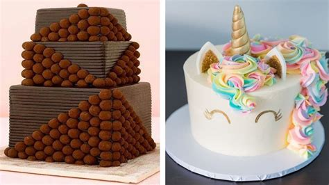 The Cake Decorations by 20 Amazing Chocolate Cake Decorating In The World