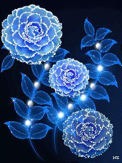 imagenes bellas brillantes en movimiento 7 im 225 genes de rosas con movimiento para celular