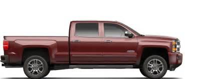 2017 silverado 1500 truck chevrolet