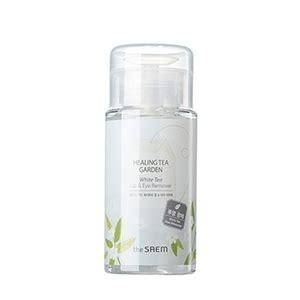 The Saem Lip Tint Remover cleanser
