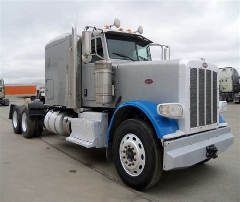 peterbilt trucks for sale peterbilt trucks for sale in indiana