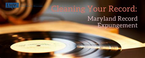 Maryland Judiciary Search Expungement Cleaning Your Record Understanding Maryland Record Expungement Office Of