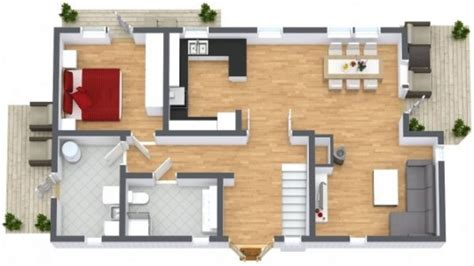 home design 3d multiple floors runevandli 3d floorplan 534 215 300 roomsketcher blog
