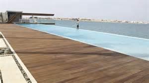 pavimenti per piscina pavimenti in legno per esterni foto 24 40 design mag