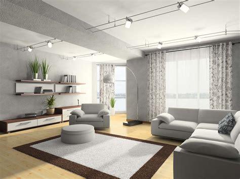 серый цвет в интерьере квартиры