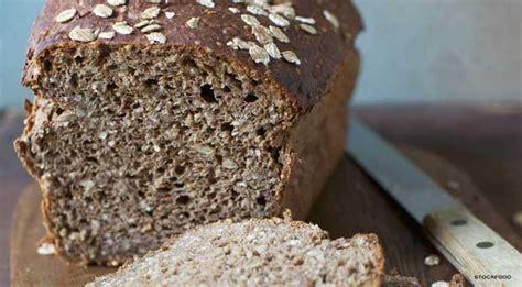 whole grain yeast bread recipes gluten free whole grain bread easy recipe