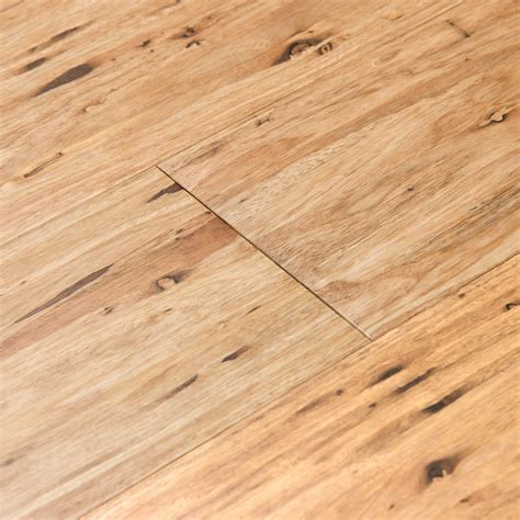 Shop Cali Bamboo Fossilized 5 in Natural Eucalyptus Solid