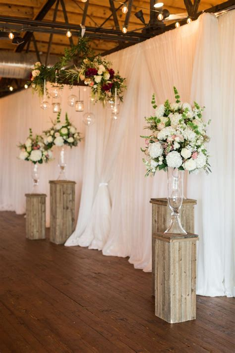 Wedding Aisle Flower Stands by Flower Stand For Wedding Decoration Best Flowers And
