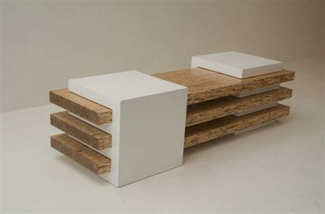 furniture bench designs back and front combination of contemporary bench in