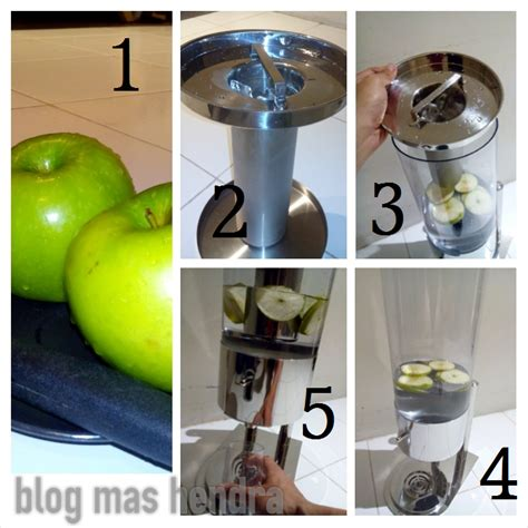 membuat infused water kurma apa sih manfaat infused water blog mas hendra