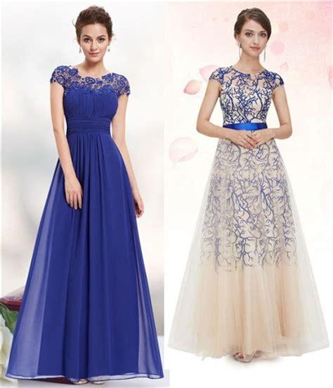 20 Gaun Dress Pesta Model Terbaru