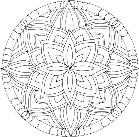 mandala coloring pages livro as 250 melhores imagens em mandalas no pinterest colorir