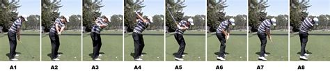 rory mcilroy iron swing sequence the professional swing sequence thread instruction and