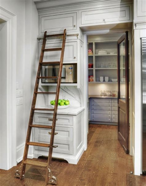Mounting Kitchen Wall Cabinets by Going Vertical In Your Kitchen Interior Design