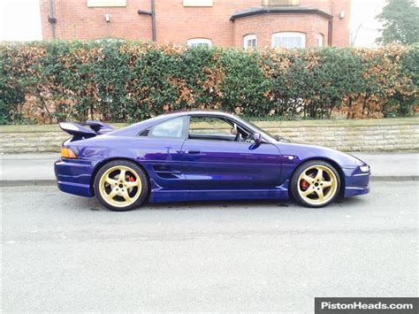 1998 Toyota Mr2 Used Toyota Mr2 Cars For Sale With Pistonheads