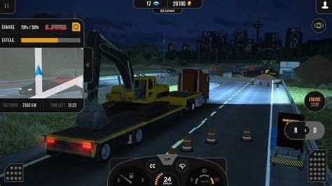 download game euro truck simulator 2 mod apk truck simulator pro 2 mod apk premium infinite money 1 6