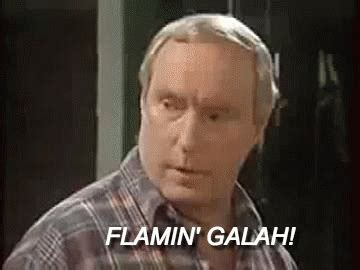 Alf Stewart Memes - 30 milestones in the life of every irish college student