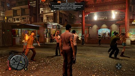 sleeping dogs xbox one sleeping dogs definitive edition xbox one русские субтитры