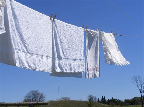 white laundry the complete guide to imperfect homemaking laundry tip