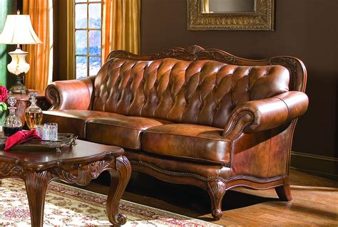 couches victoria victoria sofa 500681 from coaster 500681 coleman