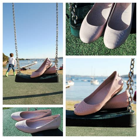Ready Tb Flat Shoes 4 4 playground worthy shoes ready for fox in flats