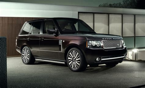 range rover autobiography black edition 170 000 range rover autobiography ultimate edition headed