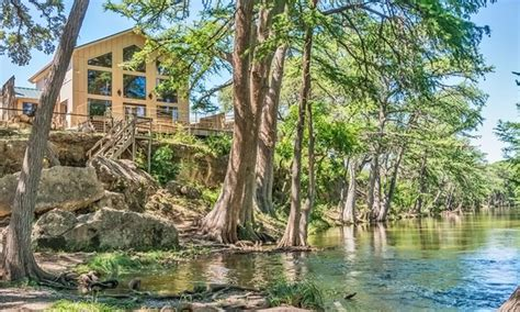 river bluff cabins in leakey tx groupon getaways