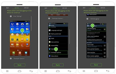 usb debugging android how to enable usb debugging on android phone