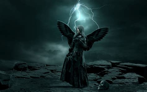 angel wallpaper abyss gothic angel art id 54858 art abyss