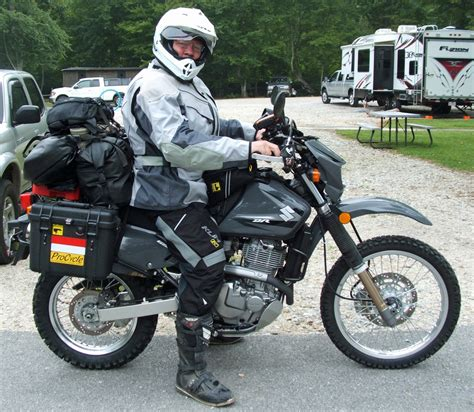 gear for motorcycles motorcycle cing and travel preparation